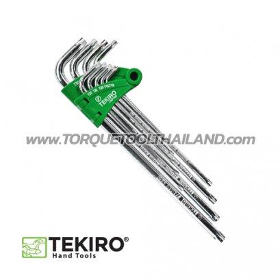 ชุดประแจแอลท๊อกซ์ TKWTXT09S