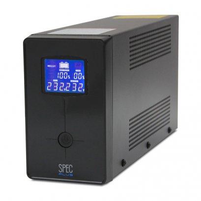 SPEC UPS SPEC-1000 PLUS