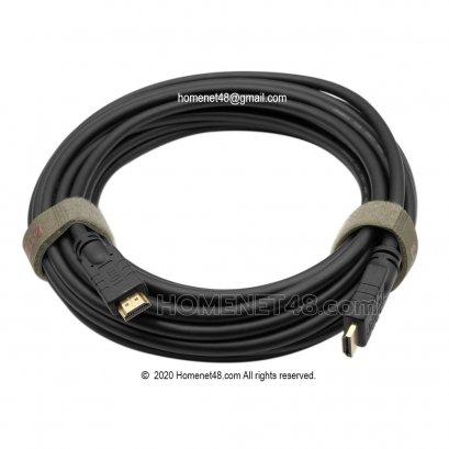 สาย HDMI 4K V2.0 (3D UHD Ethernet) Z-TEK ยาว 10 เมตร