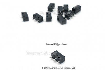 อะไหล่เปลี่ยนปุ่มกดเม้าส์ Cherry DG2 Micro Switch (Made in Germany)