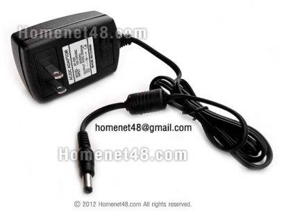 Adapter 5V 2A (DC 5.5 x 2.5MM) สำหรับเสียบจ่ายไฟเพิ่มอุปกรณ์ต่างๆ