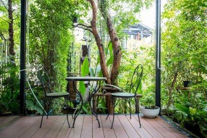 Big Tree Garden