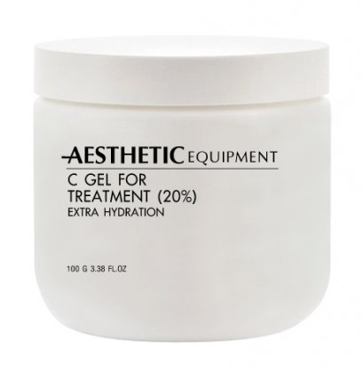 C GEL FOR TREATMENT