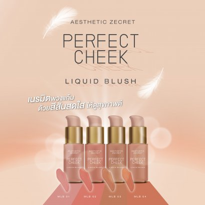 PERFECT CHEEK LIQUID BLUSH