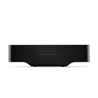 KEF Porsche Design GRAVITY ONE TITANIUM - Black