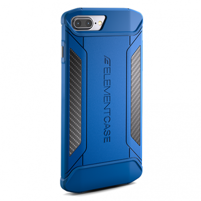 Element Case CFX for iPhone 7 Plus / 8 Plus - Blue