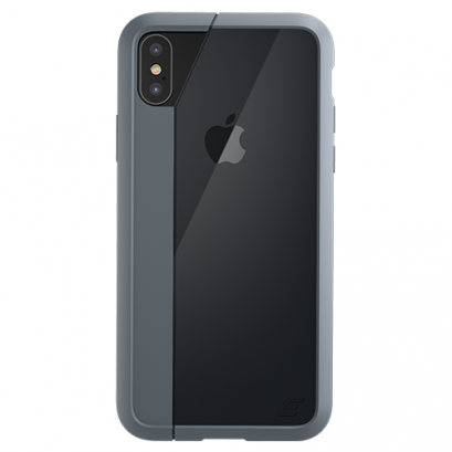 Element Case Illusion for iPhone Xs Max - Gray