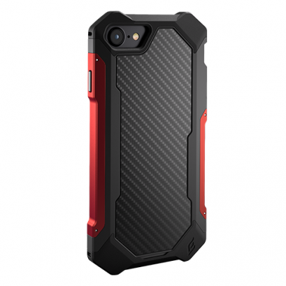 Element Case SECTOR iPhone 7  - Red
