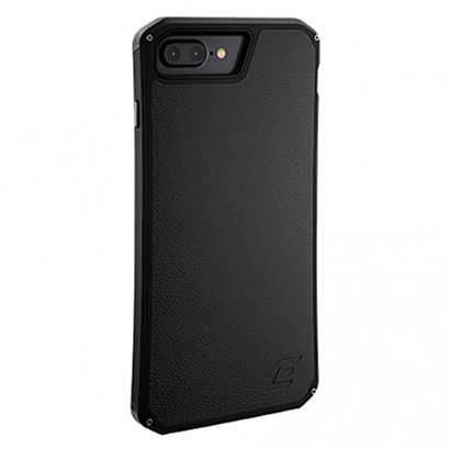 Element Case SOLACE LX for iPhone 7 Plus - Black