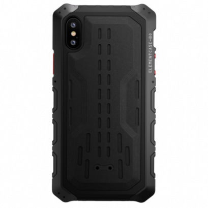 Element Case Black Ops'18 for Iphone Xs Max - Black