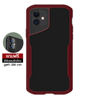 Element Case Shadow for iPhone 11 - Oxblood