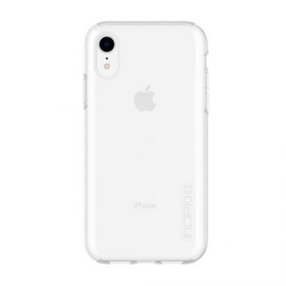 Incipio Daul Pro for iPhone XR - Clear