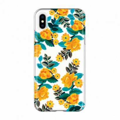 Incipio Design Series Classic for iPhone Xs Max - Desert Dahlia
