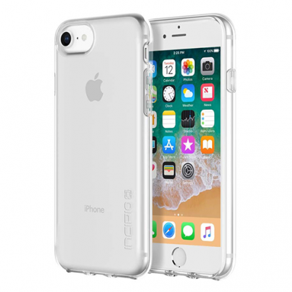 Incipio NGP Pure for  iPhone 6 / 6s / 7 / 8  - Clear