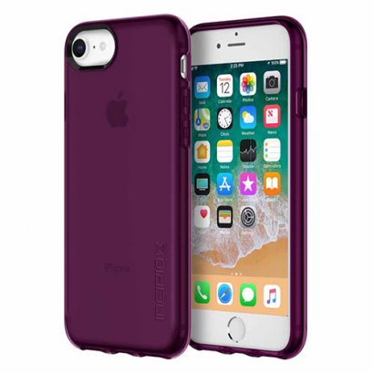 Incipio NGP Pure for  iPhone 6 / 6s / 7 / 8  - Plum