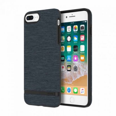 Incipio Esquire Series for iPhone 7 Plus / 8 Plus - Blue