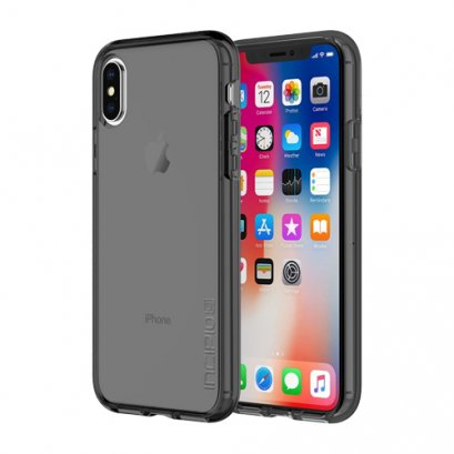 Incipio Octane Pure for iPhone X / XS - Smoke