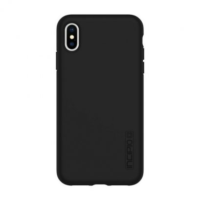 Incipio Dual Pro for iPhone Xs Max - Black