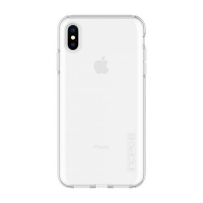 Incipio Dual Pro for iPhone Xs Max - Clear