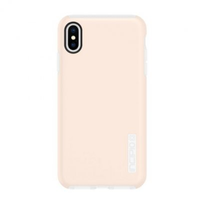 Incipio Dual Pro for iPhone Xs Max - Rose Blush