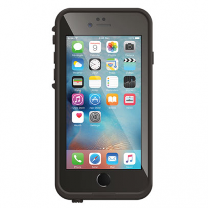 Lifeproof Fre for iPhone 6/6s - Dark Grey / Skyfly Blue (สินค้าราคาโปรโมชั่นไม่มีการรับประกัน)