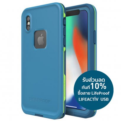 LifeProof Fre for iPhone X - BANZAI