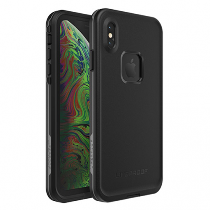 LifeProof Fre for iPhone Xs Max - Asphalt Apac