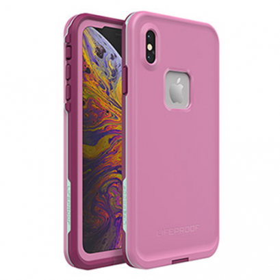LifeProof Fre for iPhone Xs Max - Frost Bite Apac