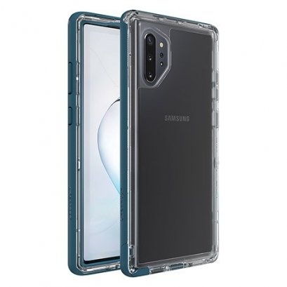 Lifeproof Next for Samsung Note 10 Plus - Clear Lake