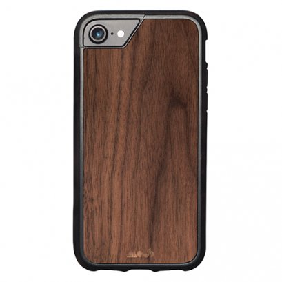 Mous Limitless 2.0 Case - Walnut - i8 / 7