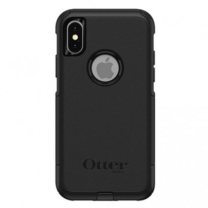 OtterBox Commuter for iPhone X / Xs - Black