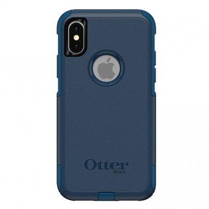 OtterBox Commuter for iPhone X / Xs - Bespoke Way