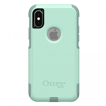 OtterBox Commuter for iPhone X / Xs - Ocean Way