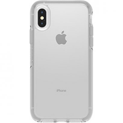OtterBox Symmetry Clear for iPhone X / Xs - Clear