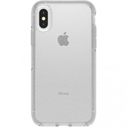 OtterBox Symmetry Clear for iPhone X / Xs - Stardust