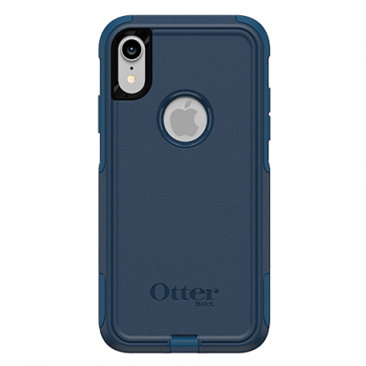 OtterBox Commuter for iPhone XR - Bespoke Way