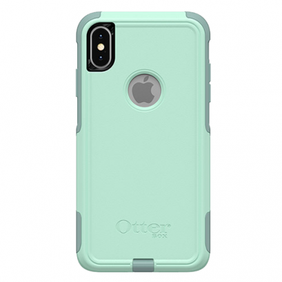 OtterBox Commuter for iPhone Xs Max - Ocean Way