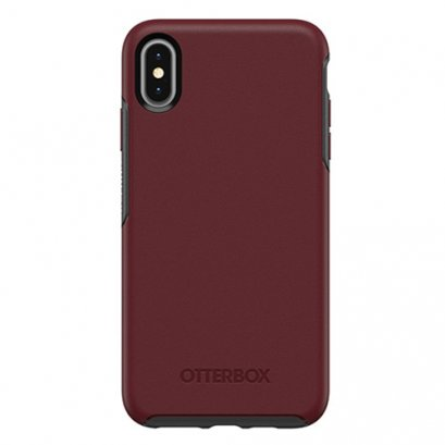 OtterBox Symmetry for iPhone X / Xs - Fine Port