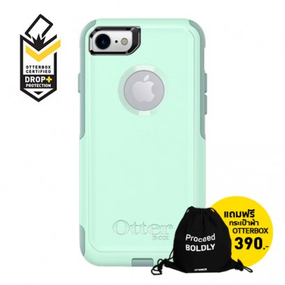 OtterBox Commuter Series for iPhone 8 / iPhone 7 - Ocean Way