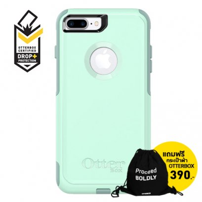 OtterBox Commuter Series for iPhone 7 Plus / 8 Plus - Ocean Way