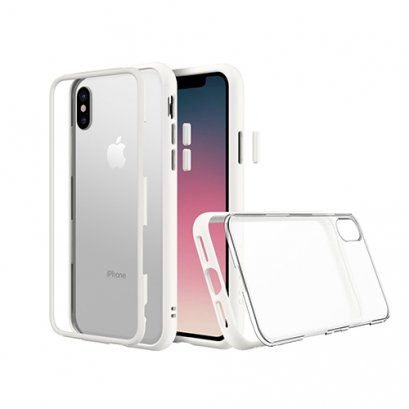 Rhinoshield Mod for iPhone X / Xs - White