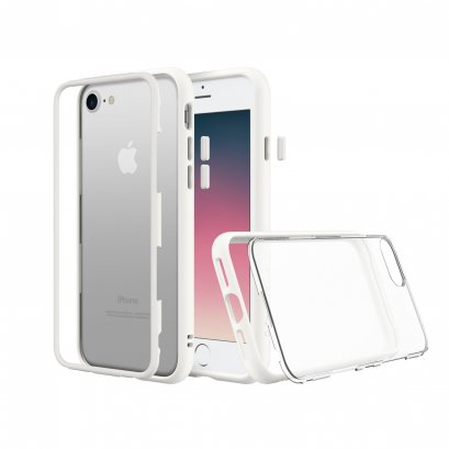 Rhinoshield Mod for iPhone 7 / 8 - ฺWhite