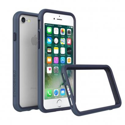 Rhinoshield CrashGuard for iPhone 7 / 8 - Dark Blue