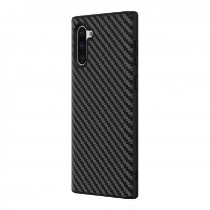 RhinoShield SolidSuit for Samsung Note 10 - Carbon Fiber