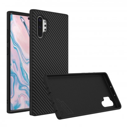 RhinoShield SolidSuit for Samsung Note 10 Plus - Carbon Fiber