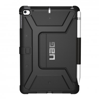 UAG METROPOLIS FOR IPAD MINI 5 / MINI 4 - BLACK