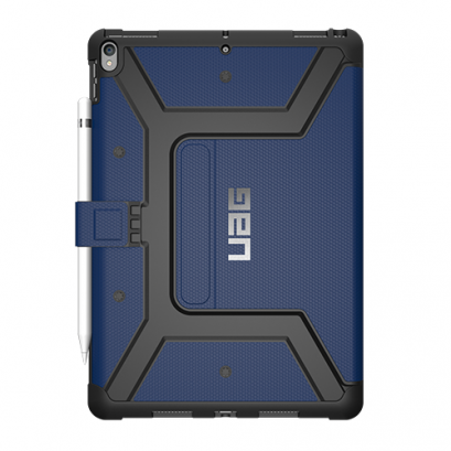 UAG METROPOLIS CASE FOR IPAD PRO 10.5-INCH (2017) - Cobalt