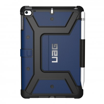 UAG METROPOLIS FOR IPAD MINI 5 / MINI 4 - COBALT