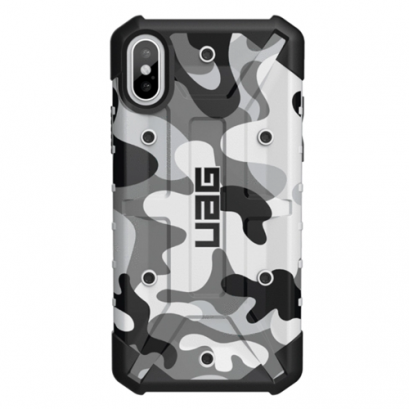 UAG Pathfinder SE CAMO for  iPhone X / XS - Arctic