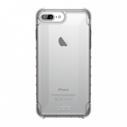 UAG PLYO iPhone for 6SP / 7P / 8P - ICE